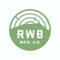 rwb mfg downspike