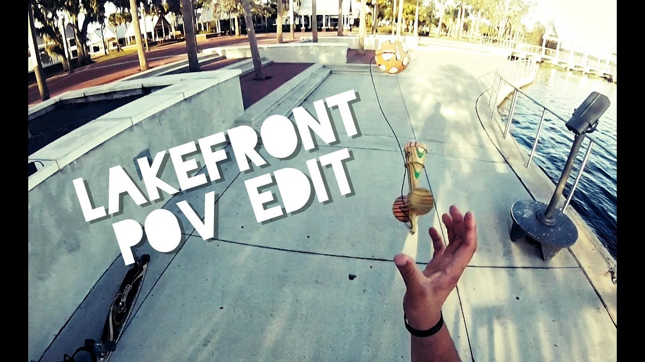Miguel Merced - Lakefront POV Edit