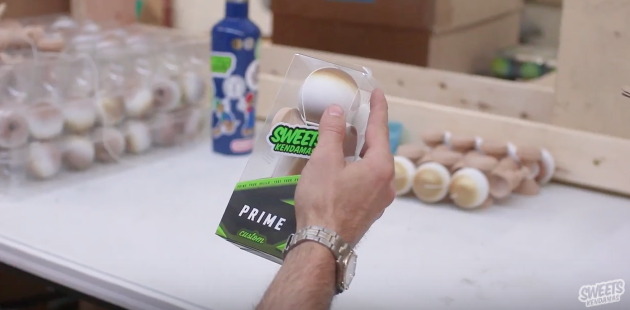 How It's Made - Sweets Prime Custom Kendamas