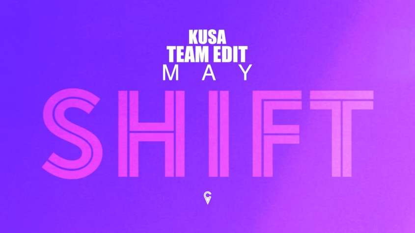 Kendama USA Team Edit - May 2018 - SHIFT SHAPE!