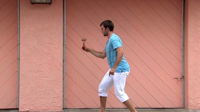 Kendama Edit #7 - Colin Sander