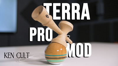 My Review on Terra Pro Mods