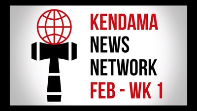 Kendama News Network - Feb 2019 W1