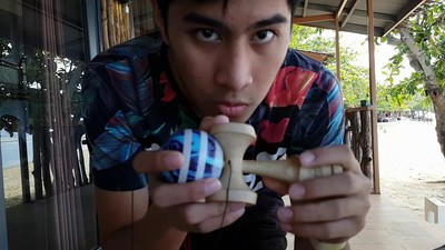 Amalgamation- A kendama edit by Zaqeus Coronel