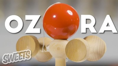 Sweets Kendama Museum Tours - The Ozora Collection