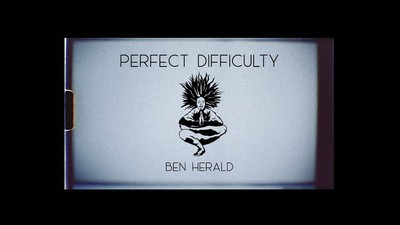 Ben Herald - Perfect Difficulty