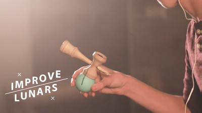 Introducing LunaTac - Moldable Kendama Weights