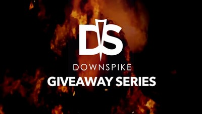 Announcing the #DSGS and the DOWNSPIKE APP!