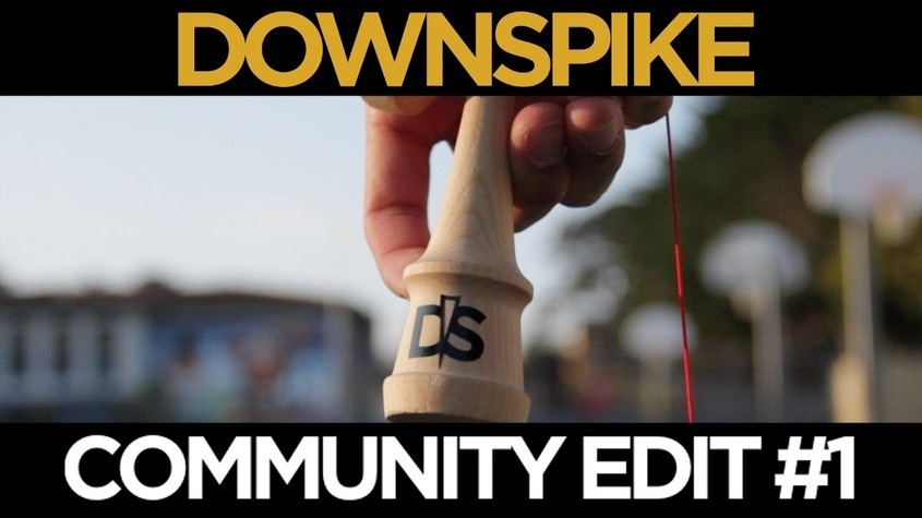 Downspike Community Edit #1