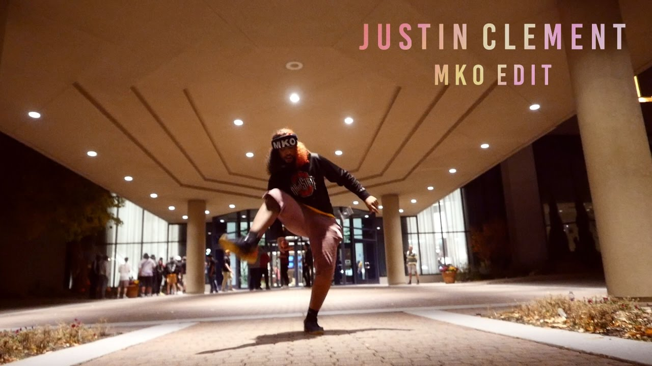 Monk Kendama - Justin Clement MKO Edit