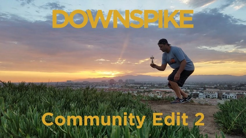 DOWNSPIKE Community Edit 2